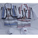 Costum de botez traditional taranesc